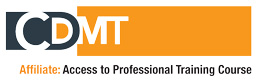 CDMT, Council for Dance Drama and Musical Theatre, Affiliate APTC logo