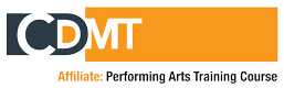 CDMT, Council for Dance Drama and Musical Theatre, Affiliate PATC logo